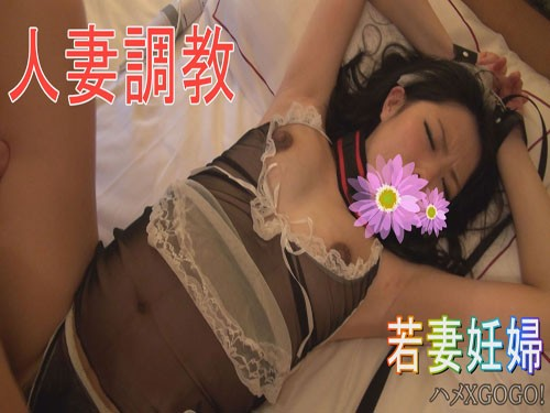 Heydouga-4154_058 若妻妊婦調教