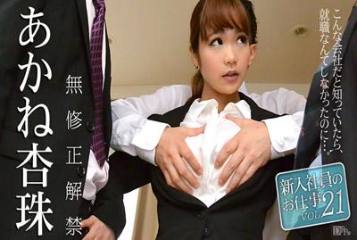 040116-130新入社员的仕事 Vol.21 茜杏珠