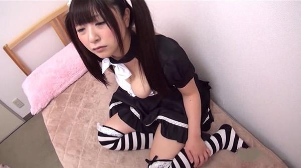 HEYZO-0422巨乳喫茶店员美少女